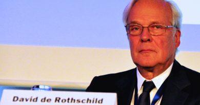David de Rotschild