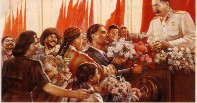 Levada: 70 % Rusov pozitívne hodnotí Stalina