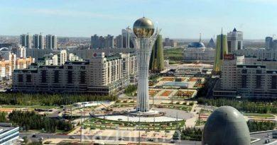 Začal sa proces odovzdávania moci v Kazachstane