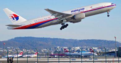 Komentár Úradu pre informácie a tlač MZV Ruska k piatemu výročím leteckého nešťastia letu MH17
