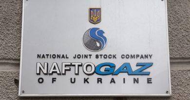 Naftogaz Ukrajina je pripravený na Gazprom
