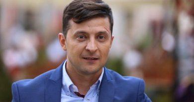 Zelenskij o tom, že Rusko vráti územia Ukrajiny