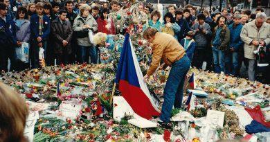 Manifestácia pred 30 rokmi začala zmenu v spoločnosti
