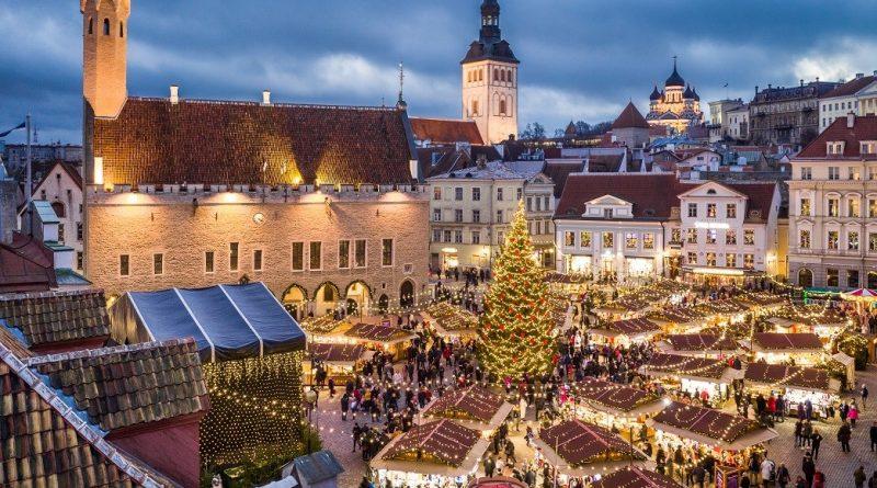Estónsko – prvé miesto v testoch PISA v Európe