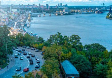 Ukrajina vidí svoj hospodársky rast väčší ako vlani