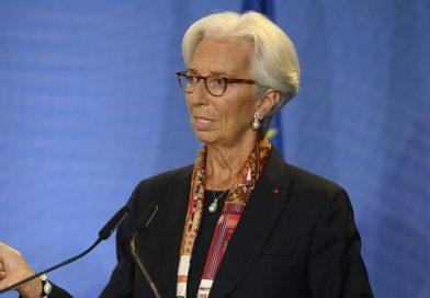Blog francúzskej ekonómky Chistine Lagarde, prezidentky Európskej centrálnej banky
