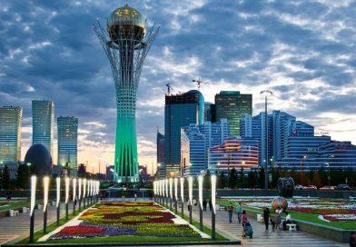 KURSIV: v Kazachstane testujú päť typov nových vakcín