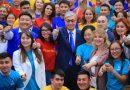 Voľby vKazachstane sú novým krokom vpred na ceste demokracie a medzinárodnej spolupráce