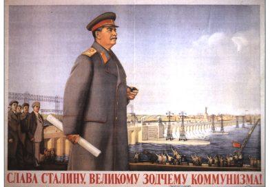 Základnou myšlienkou politických čistiek je téza J. V. Stalina o tom, že s vývojom novej spoločnosti rastie triedny boj, sú nepriatelia