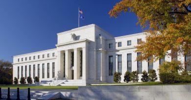 ABECEDA FINANCIÍ – Federálny rezervný systém