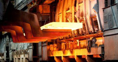 Technologické otázniky spojené s U. S. Steel Košice