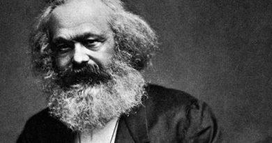 ABECEDA EKONOMIKY A EKONÓMIE – kto to bol autor monumentálneho diela Kapitál Karl Marx