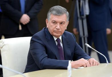 Uzbekistan: očakáva sa víťazstvo Mirzijojeva