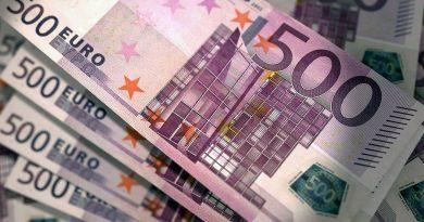 Slovensko z EÚ vyčerpalo 6, 4 miliardy eura
