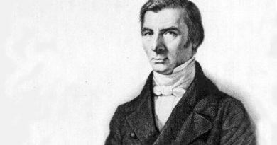 ABECEDA EKONOMIKY A EKONÓMIE – kto bol francúzsky ekonóm a politik Fréderic Bastiat